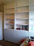Fitted London Cabinets
